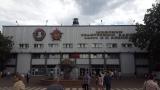 Belarus Reise Sommer 2015