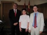 Besuch Brest und Minsk Juni 2012