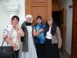 Delegationsreise nach Minsk