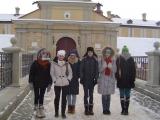 Schueler besuchen Minsk